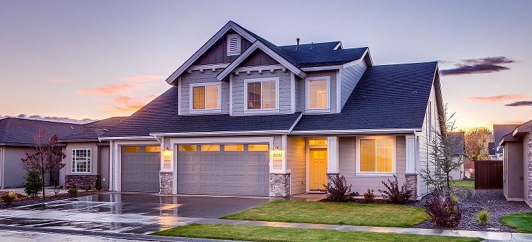 a nice house for sale