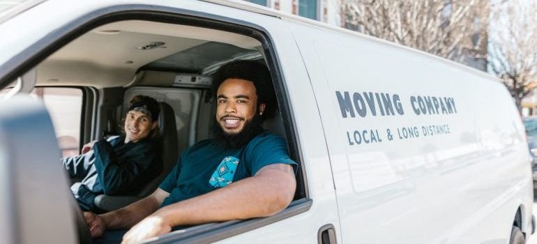 It is important to check moving company credibility before you hire it